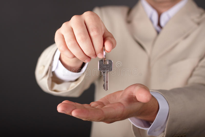 Download Keys Stock Photography - Image: 16857112