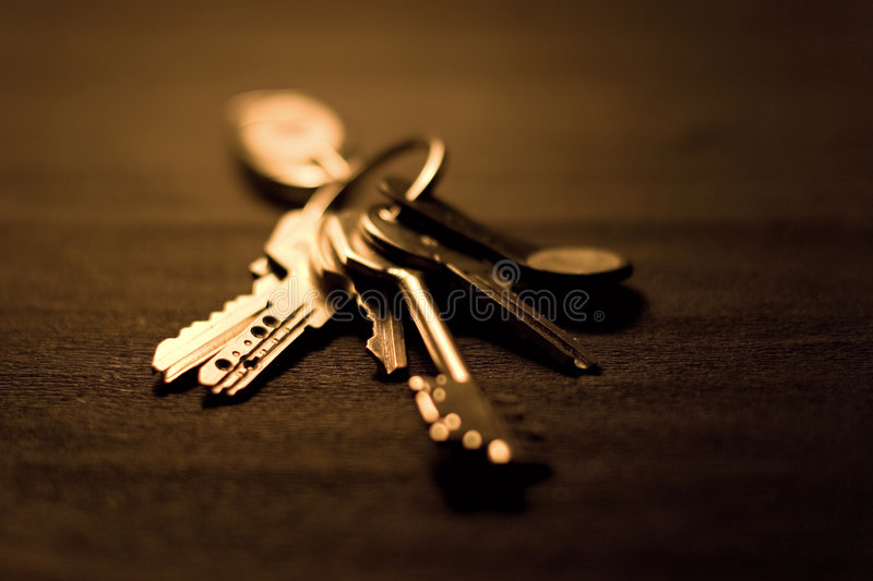 Download Keys Royalty Free Stock Photo - Image: 1702305