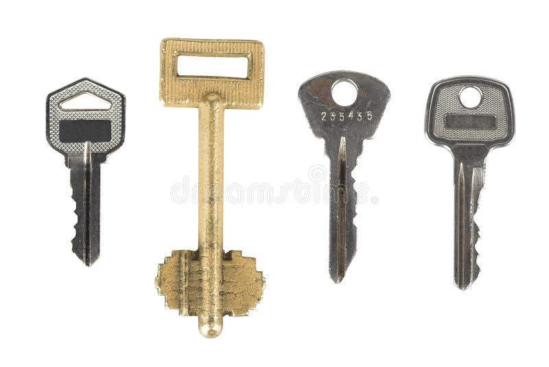 Keys royalty free stock image