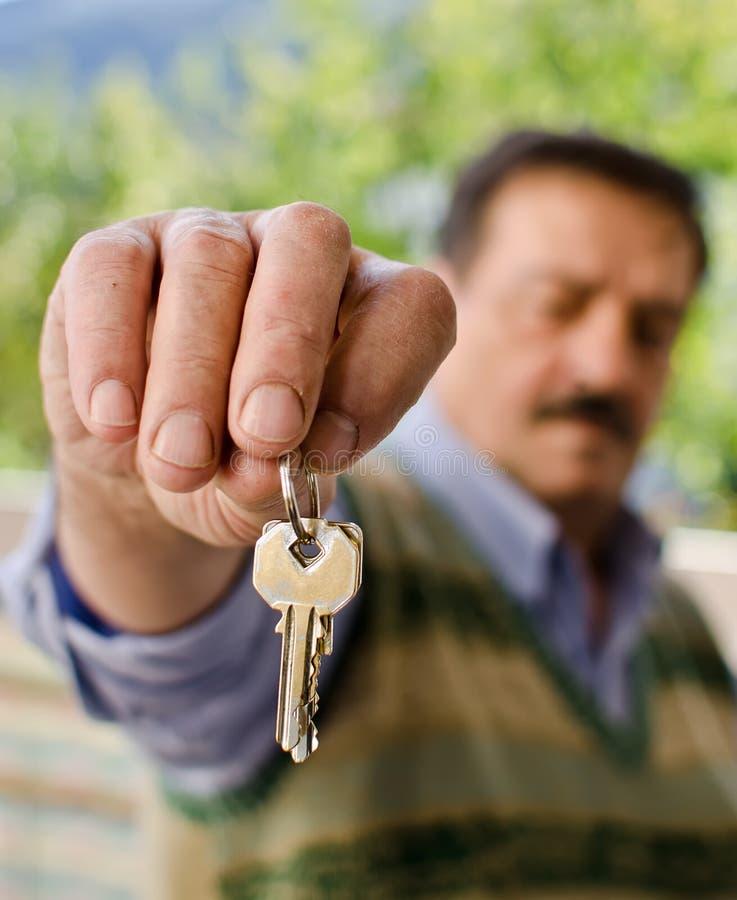 Download Keys Royalty Free Stock Image - Image: 21503726