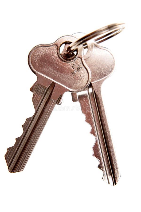 Free Keys Royalty Free Stock Photos - 5174018