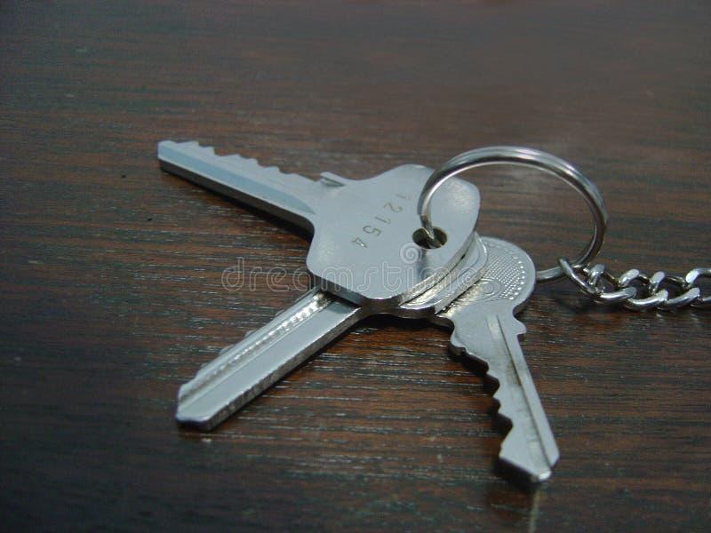 Download Keys stock image. Image of secrect, silver, rusty, three - 531429
