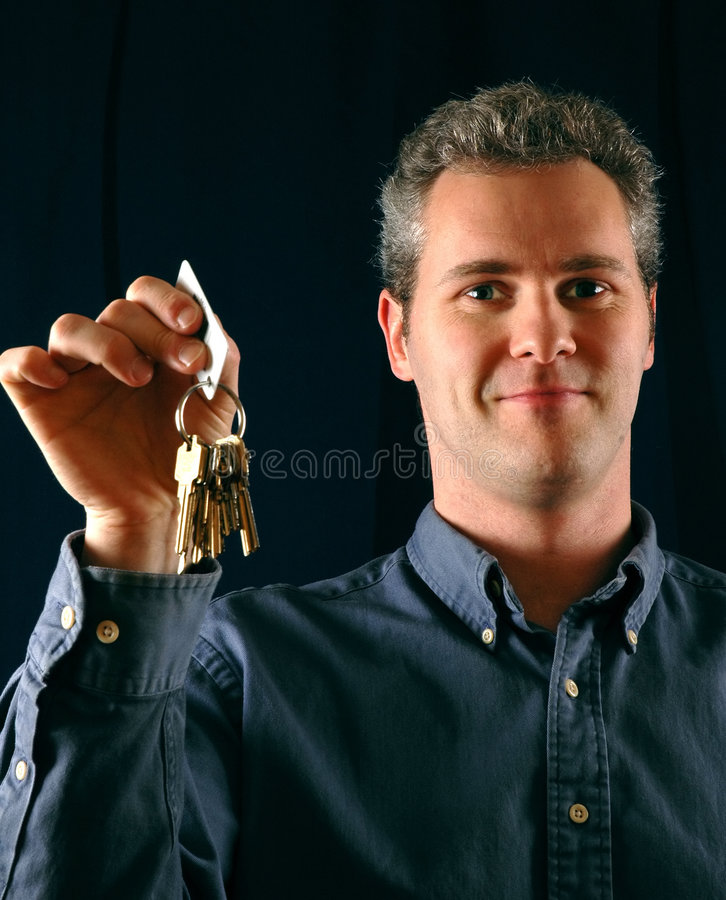 Keys stock photos