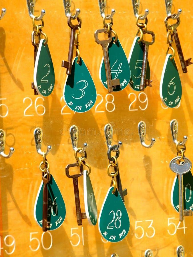 Free Keys Stock Image - 6126061