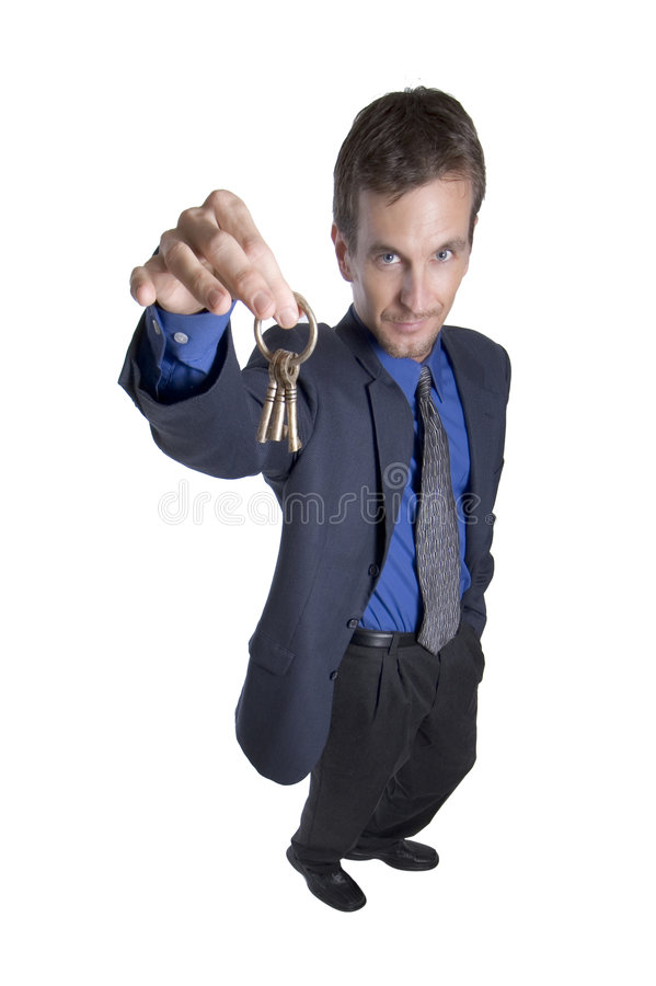 Download Keys framgång till arkivfoto. Bild av inteckna, ledare - 283402
