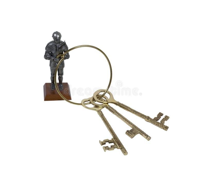 Keys Kungariket Till Fotografering för Bildbyråer