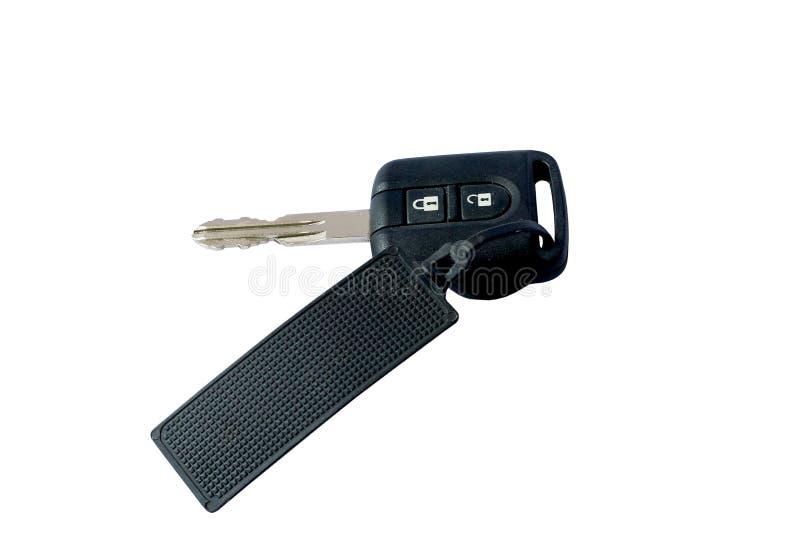 Keys To New Car Royalty Free Stock Photo