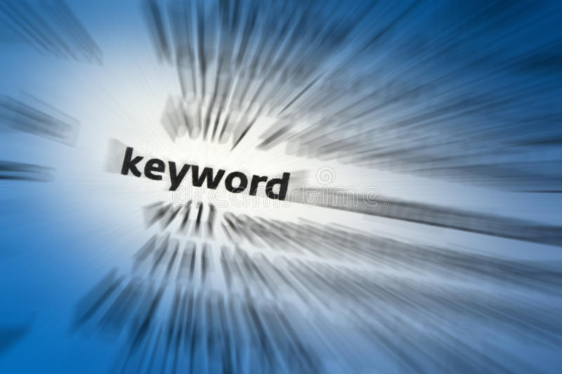 Download Keyword stock photo. Image of internet, search, code - 34435186
