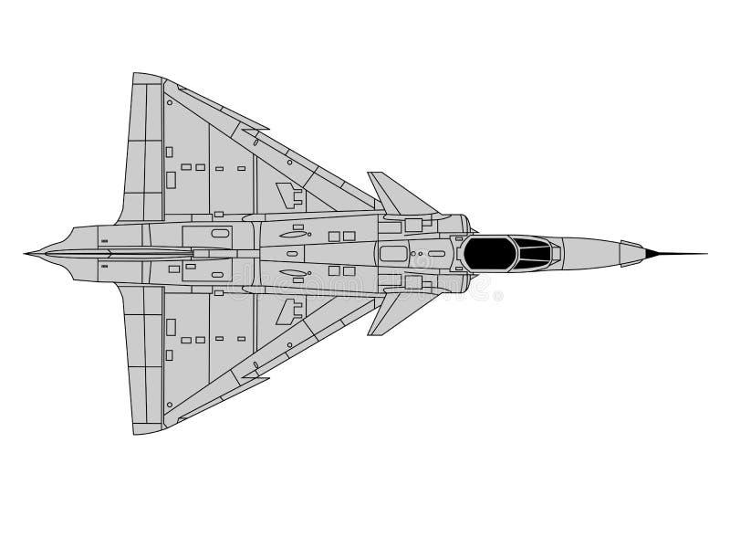 Kfir illustration de vecteur