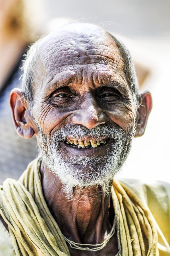 older nude men indian
