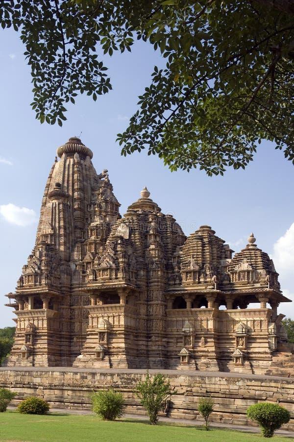 Khajuraho - Madhya Pradesh - India stock photos