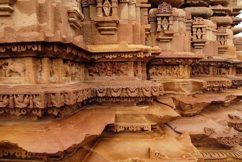 Download Khajuraho - World Heritage Site Of India Stock Photo - Image: 21486554