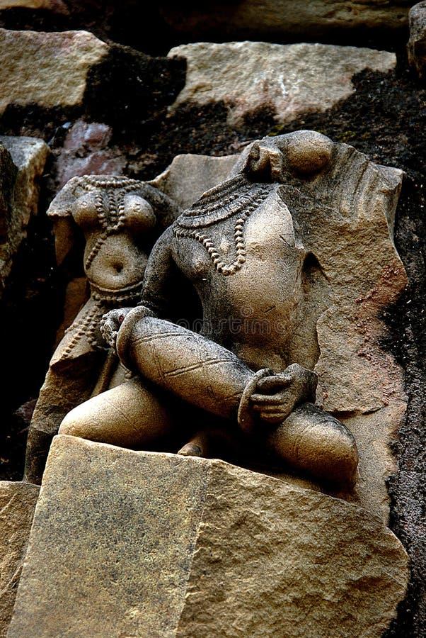 Download Khajuraho - World Heritage Site Of India Stock Photography - Image: 24844632
