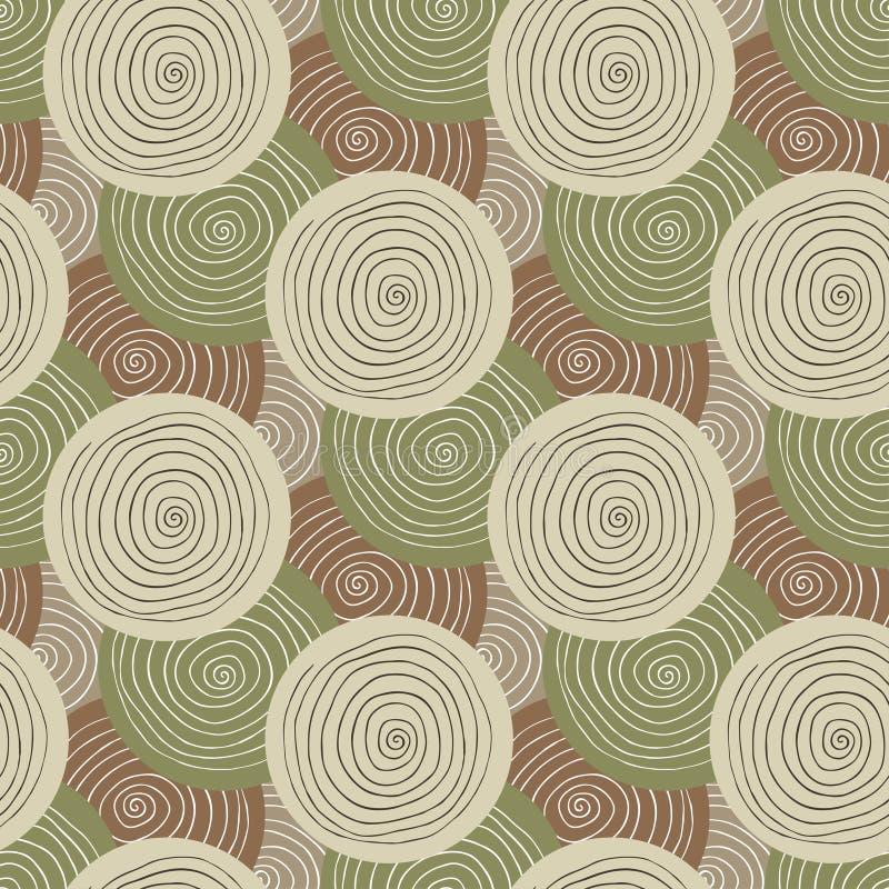 Download Khaki Fabric Texture Fashion Military Seamless Pattern Textile Design Ethnic Background With