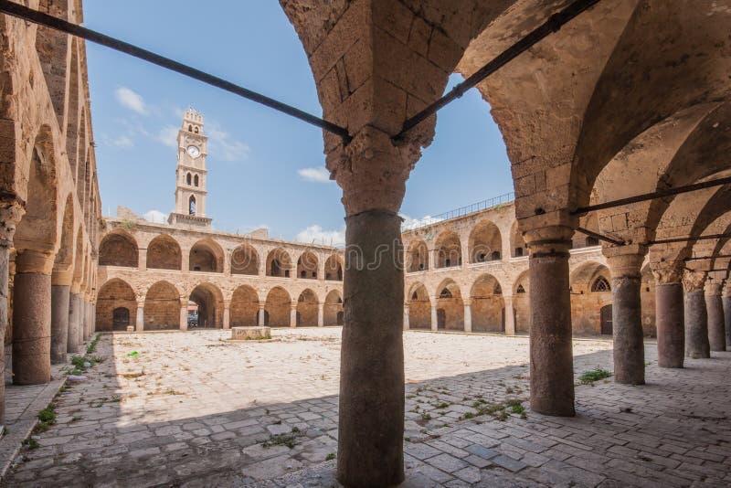 Khan al-Umdan imagens de stock royalty free