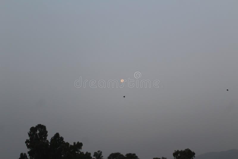 Khan-pur Verdammung stockbild