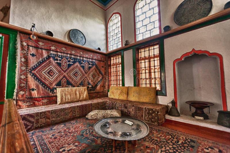 Khan's Palace royalty free stock photography
