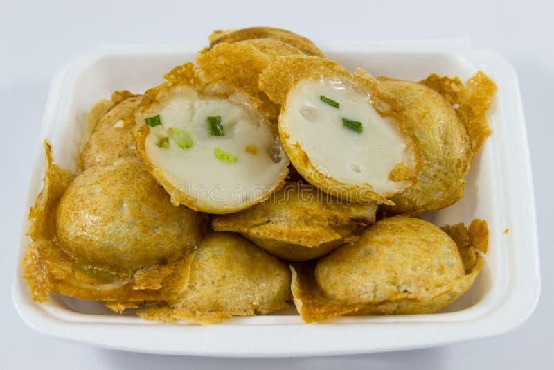 Download Khanom Khrok,  Kind Of Thai Sweetmeat Stock Images - Image: 28269464