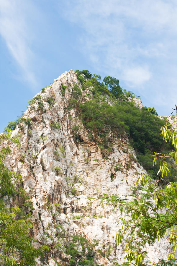 Download Khao ngoo rock park stock photo. Image of closeup, ngoo - 26664472