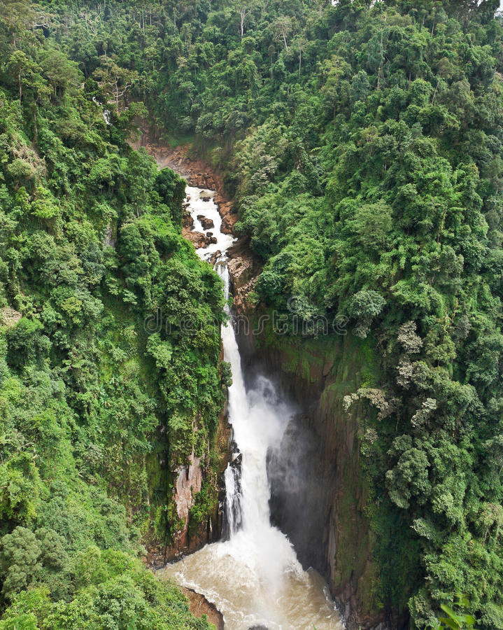 khao park narodowy Yai obraz stock