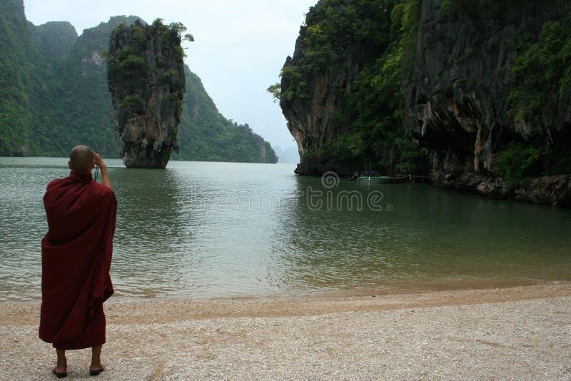 Khao Phing Kan 02 imagen de archivo