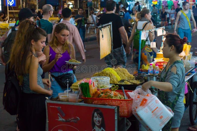 Khao San Thai Street Food