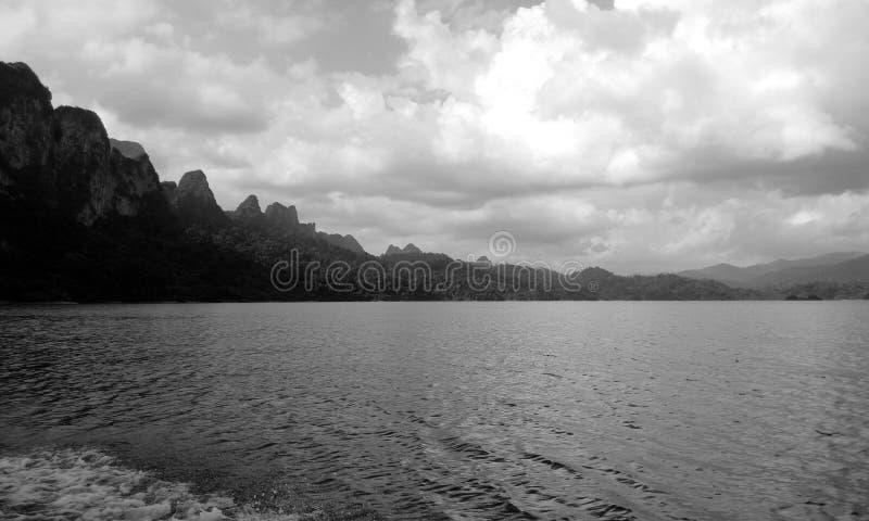 Khao Sok image stock