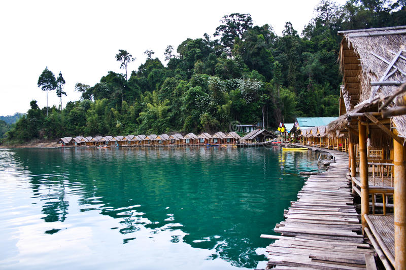 Download Khao Sok stock image. Image of outdoor, colorful, pacific - 18358035