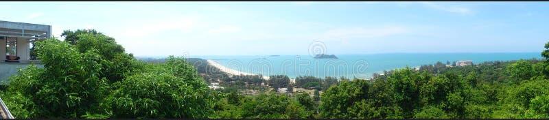 khao thangkuan lizenzfreie stockfotos