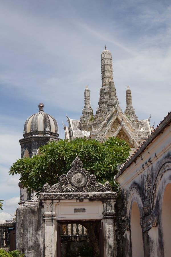 Khao Wang pałac zdjęcie royalty free