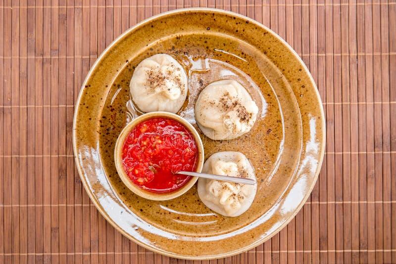 Download Khinkali是全国盘 库存照片. 图片 包括有 健康, 午餐, 种族, 饺子, 荷兰芹, 传统, 食物 - 72358712
