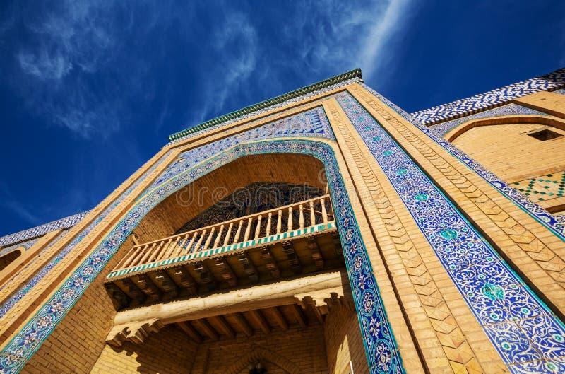 Khiva zdjęcie stock