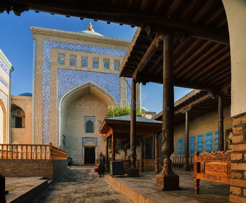 Khiva стоковые изображения rf
