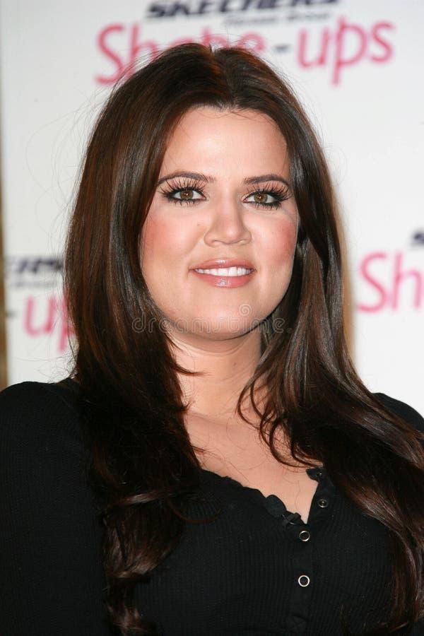 Download Khloe Kardashian redaktionelles foto. Bild von jenner - 26356436