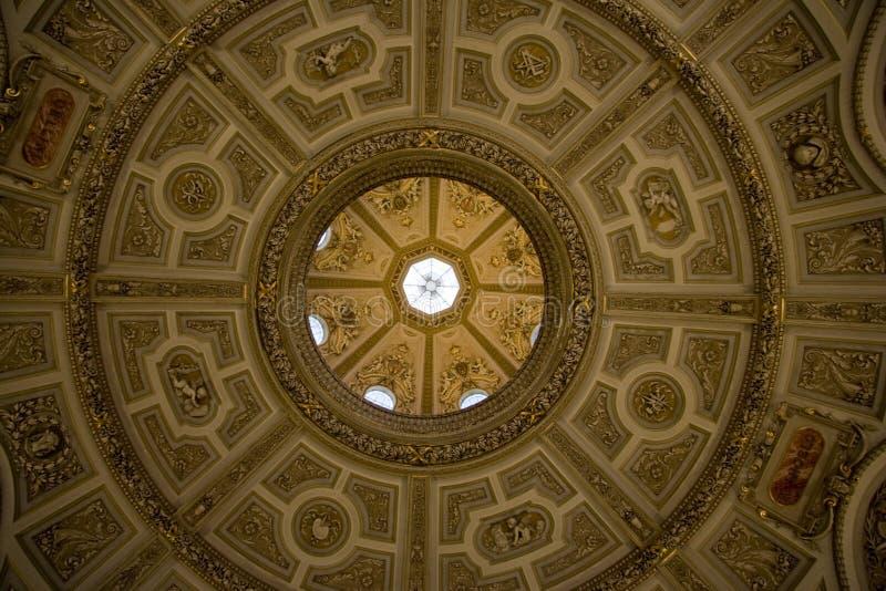 KHM museum dome