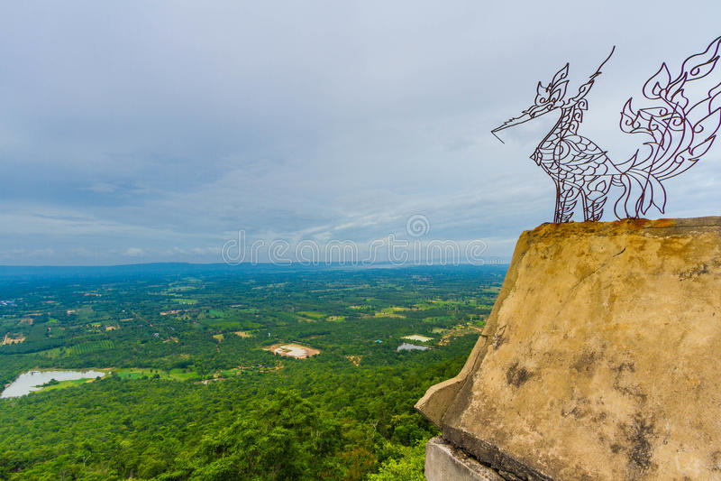 Download Khon Kaen, Tailandia fotografia stock. Immagine di parco - 56882256