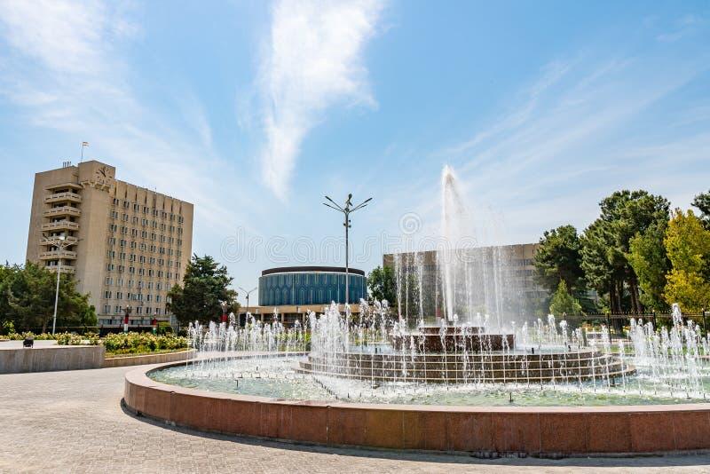 Khujand Sughd Hukumat Πόλη Κυβέρνηση 40 στοκ εικόνες με δικαίωμα ελεύθερης χρήσης