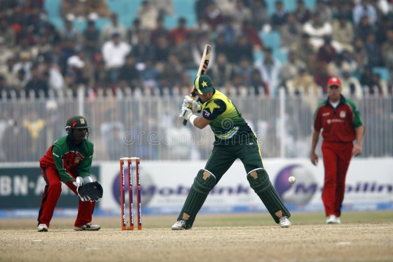 Khurram Manzoor fotografia de stock