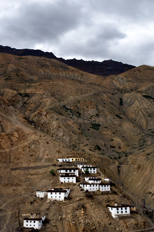 Kibar Village