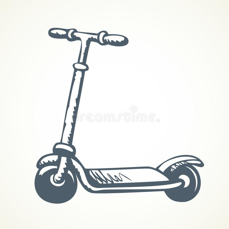 Scoot Stock Illustrations – 277 Scoot Stock Illustrations, Vectors