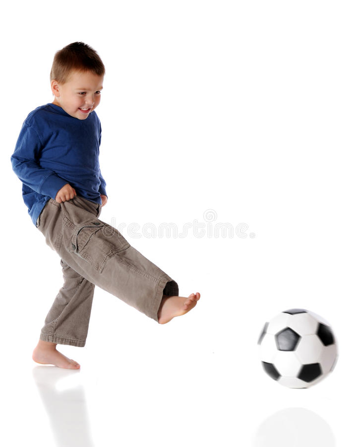 Download Kicker Stock Photos - Image: 12495023