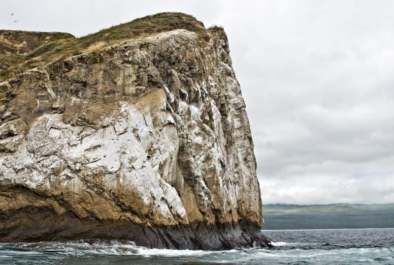 Download Kicker Rock Close-up, Galapagos Stock Photo - Image: 20071624