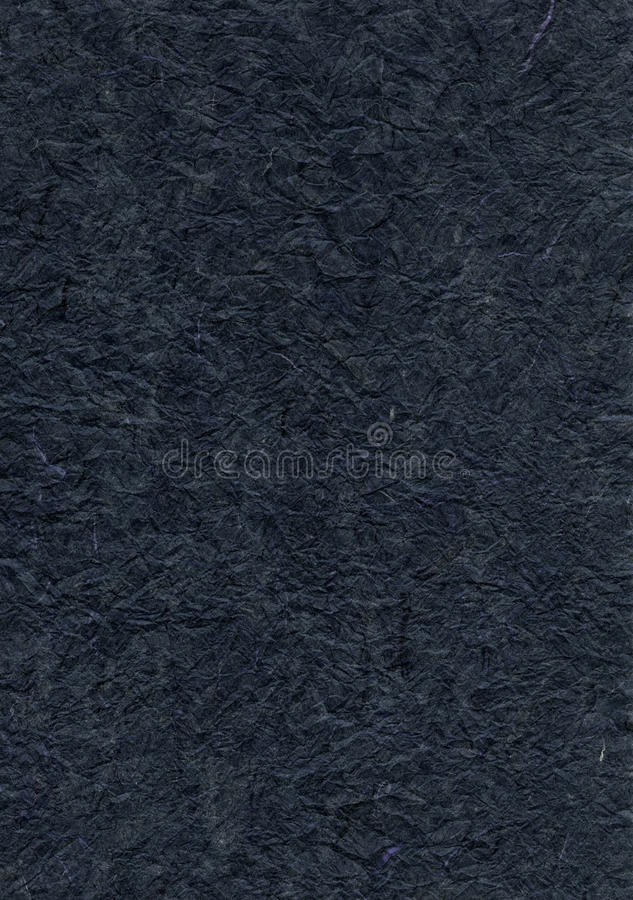 Pappers- Rice texturerar - Grayish blått  royaltyfri bild