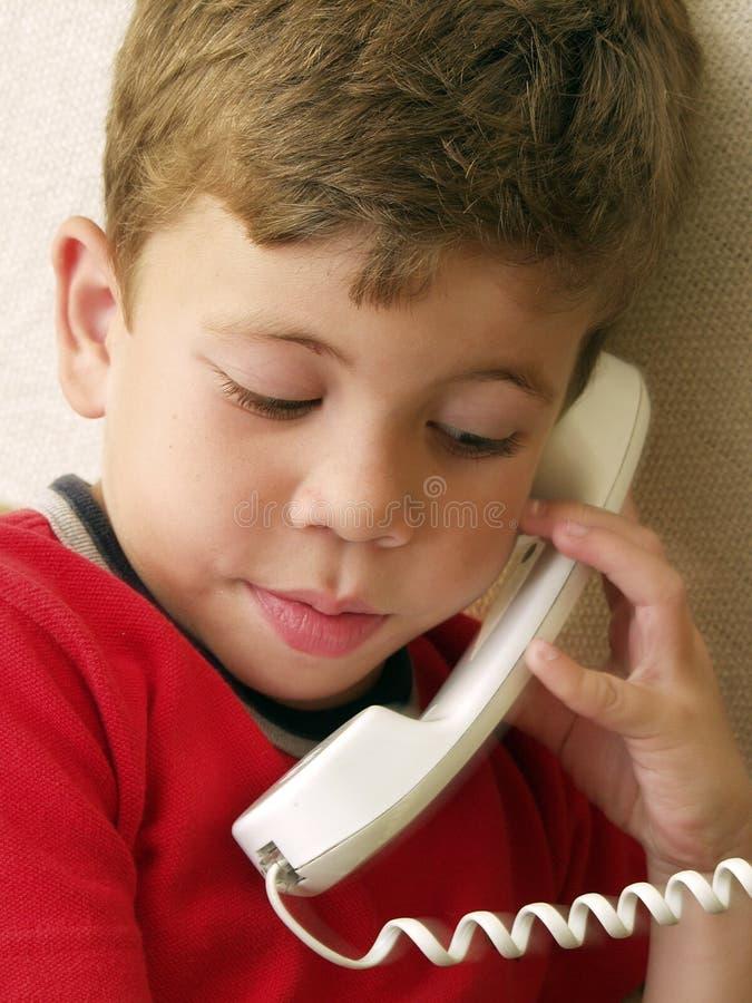 Download Kid phone. stock photo. Image of childhood, communication - 25592646