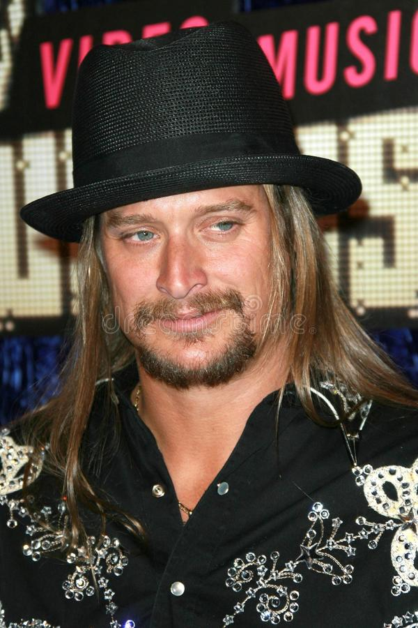 Download Kid Rock editorial photography. Image of awards, music - 30010402