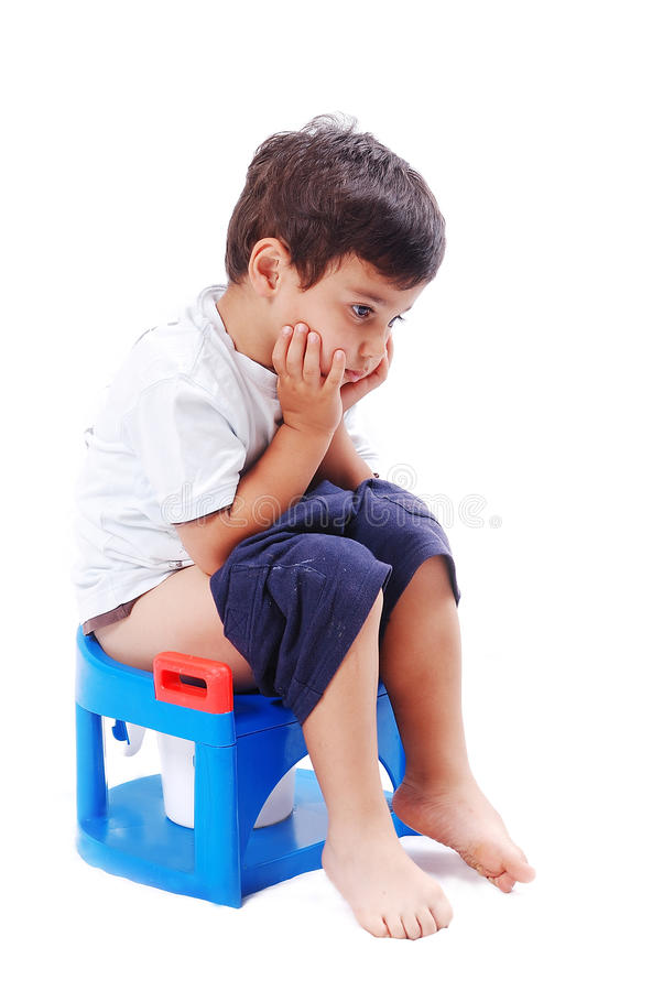 Download Kid is stock image. Image of caucasian, expression, model - 10028083