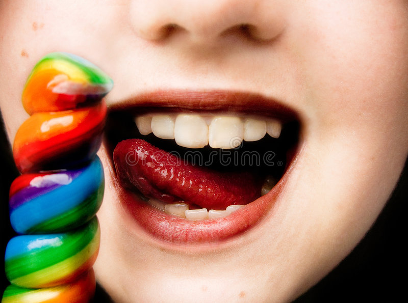 For kids only. The adult point of view on Candies. Sweets are considered to be for kids only - but it's not always like that. ADults have they own candies