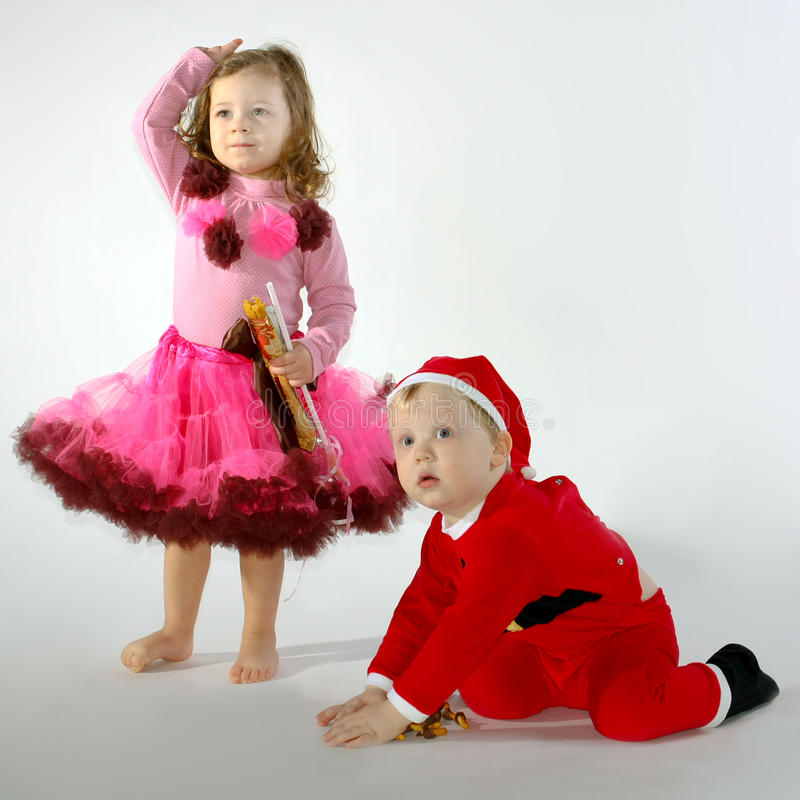 Kids royalty free stock photos