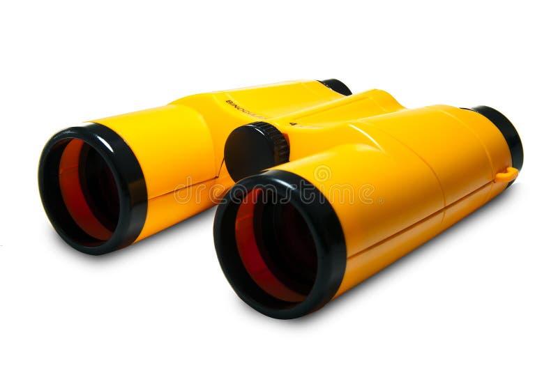 Kids Binoculars stock photos