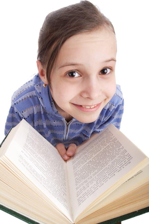 Kids book royalty free stock photo